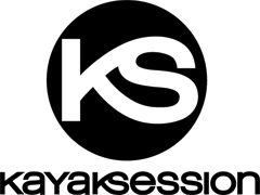 Kayak Session Magazine logo