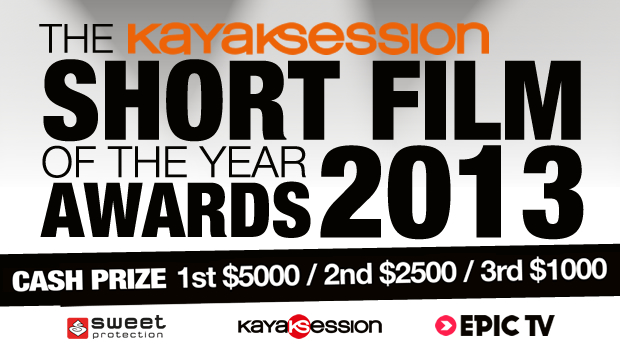 the Short Film of the Year Award 2013