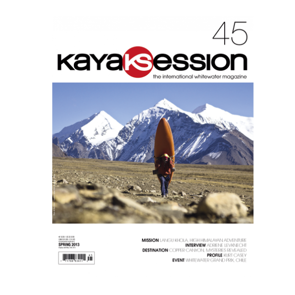 kayak-session-issue-45