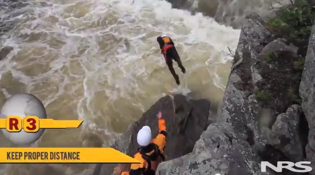 Rescue for River Runners: Episode 6 - The Rescue Harness