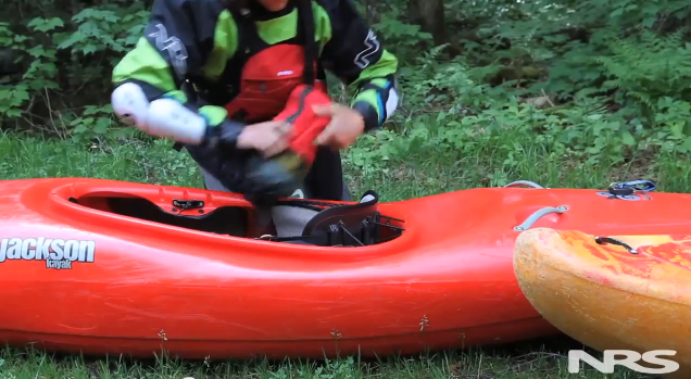 Rescue for River Runners: Episode 12 - Putting Rescue Skills to Use on the Water
