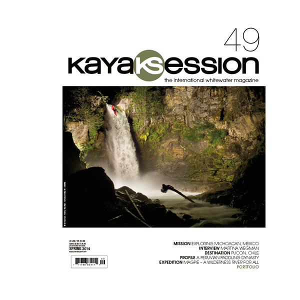 kayak-session-issue-49