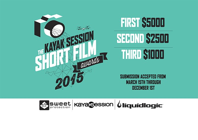 Welcome to the 2015 Kayak Session Short Film of the Year Awards.