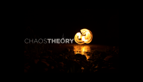 #16 - Chaos Theory - short film 2015