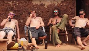 #26 - unganda nile style (short film 2015)