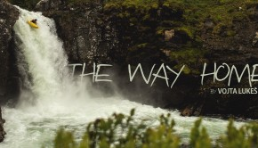 #32 - THE_WAY_HOME_cover_image