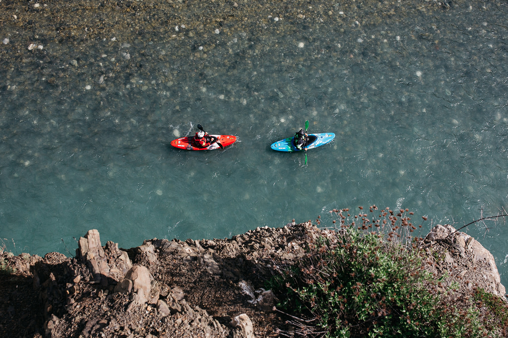 Balkan River Tour 2016 ©kayaksession.com/ Leeway Collective