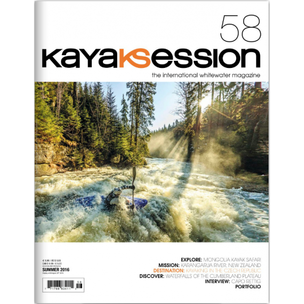 kayak-session-issue-58