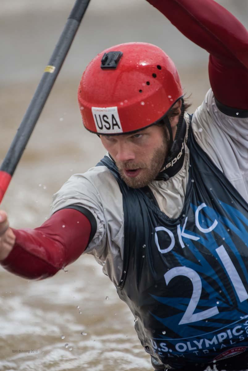 mens canoe casey eichfeld ©Tom Dunning/Kayaksession.com