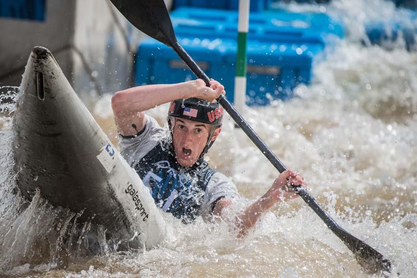 mens kayak michael smolen