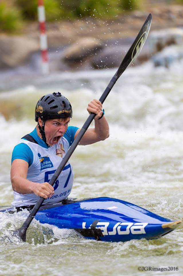 #179 - James Lloyd_Martin, Penrith Whitewater (Australia)