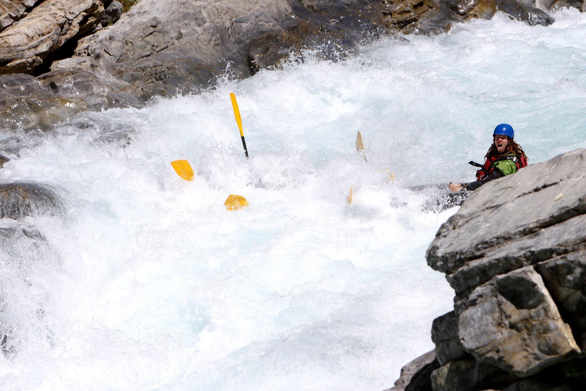 #284-Adrien Lenoir, Guil River (France)
