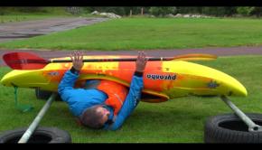 kayakroll