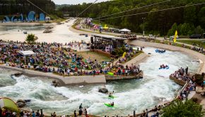 tuck fest, tuck fest day 3, us national whitewater center, usnwc
