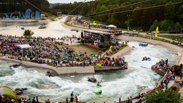 tuck fest, tuck fest day 3, us national whitewater center, usnwc