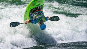 Riley Franck -2019 ICF Freestyle Worlds ©Peter Holcombe/kayaksession.com