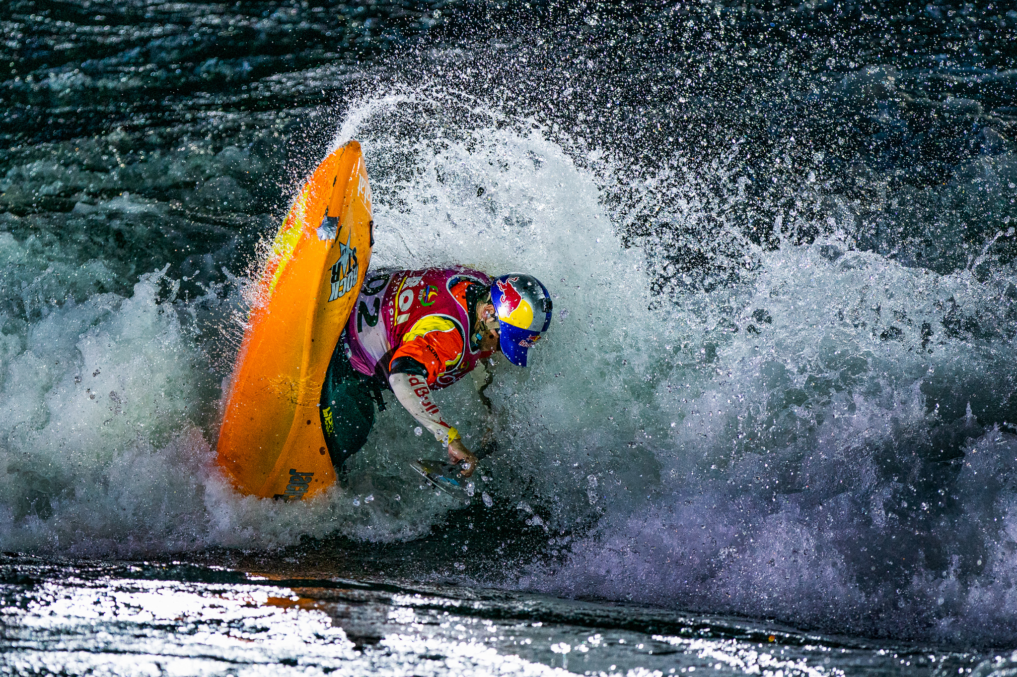 Dane Jackson (USA) ©Peter Holcombe: kayaksession.com_edit