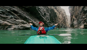#34 The RIver's Call - short film of the year awards kayak session mag
