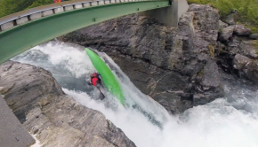 "The annual Kayak Fails ""Best Of"" from for the 2019 Carnage for All video contest presented by Level Six and organized by Kayak Session Magazine."