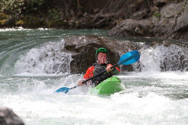 #55 Tanner Oseen, Kananaskis River (Canada)