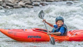 Sarapiqui River Festival 2019 (Costa Rica)