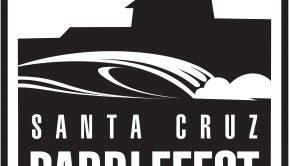 Santa Cruz Paddle Fest 2020 logo ©kayaksession.com