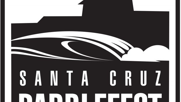 Santa Cruz Paddle Fest 2020 logo ©kayaksession.com