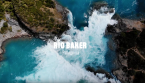 Follow Mikel Sarasola and crew down the one and only Rio Baker.