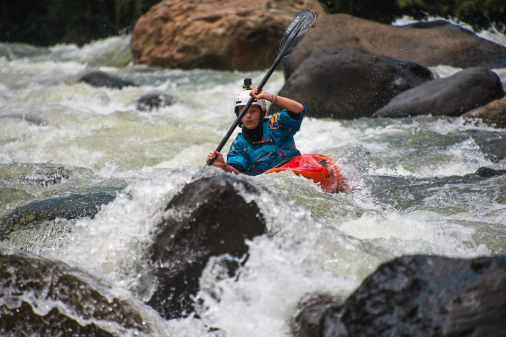 Back to Boof - a Guide to Getting Back on the River after Covid 19 Couch Surfing