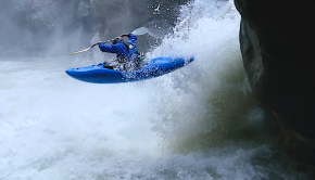 "The Whitewater.App founder, Mike Krutyanski, takes you on a mission across the Colombia running what he estimates being the best whitewater in the world. An intense road trip to the hidden gems of Colombia. ""Purely the land of the best whitewater!"""