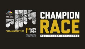 Champion's Race, Nov 1st (Pau, France)