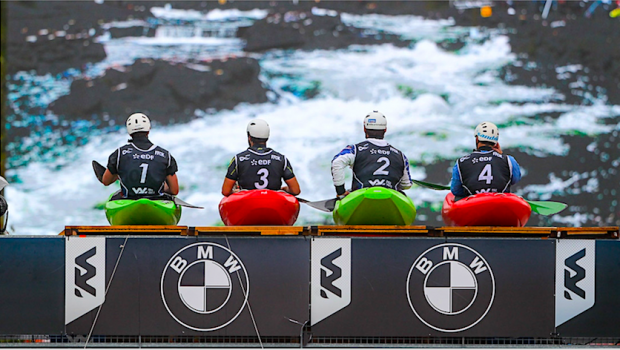 Following up their announcement to push Extreme Slalom to feature in the Paris 2024 Olympic Games program, the ICF posted the following statement addressed mostly to the paddle Sports family to understand why this choice was unavoidable and probably the best one!