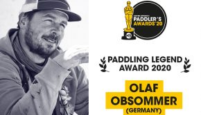 2020 Paddlers Awards Winners – Olaf Obsommer (Paddling Legend Award)