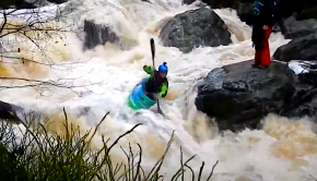 belgian whitewater