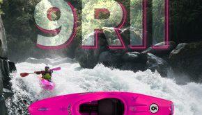 Win a Pyranha 9R - Gina Visalli's Challenge