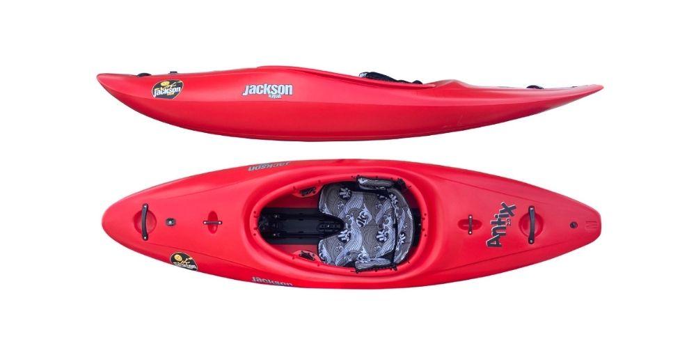 ANTIX 2.0 jackson kayak
