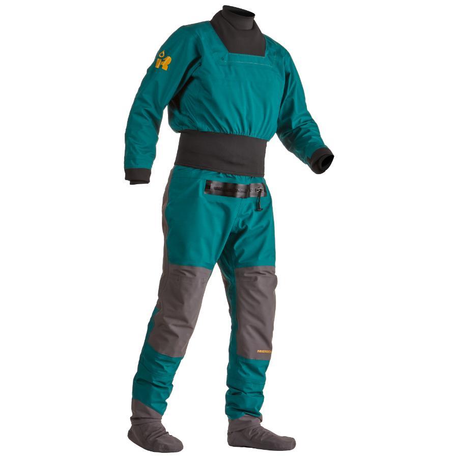 IR 7figure drysuit for men review whitewtaer kayakssesison