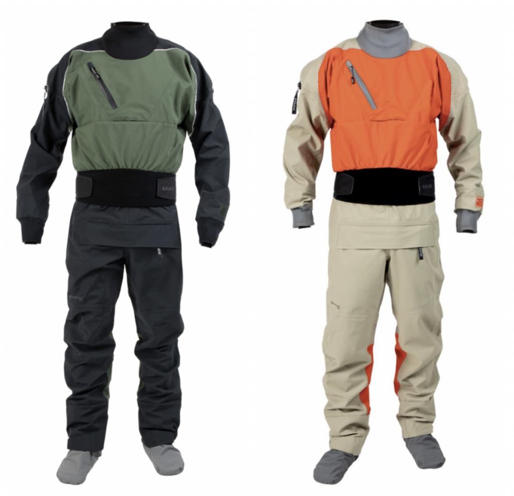 kokatat icon kayaksession whitewater gear review 2021