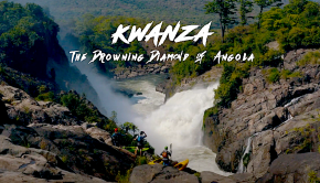 kwanza trailer film by mike dawson in angola