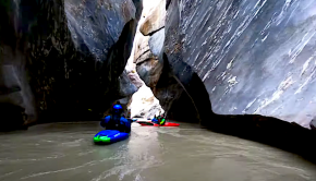 Follow Matthias Weger on his recent trip to Pakistan and the mighty Indus with this sweet Gopro edit. Clean lines and smooth transitions...Enjoy!