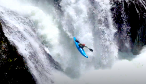 Kiwi paddler Max Rayner takes us through some sweet Chilean stouts in this 5th episode of his trip to Chile in 2019. Make sure to check out the other 4 episodes too...