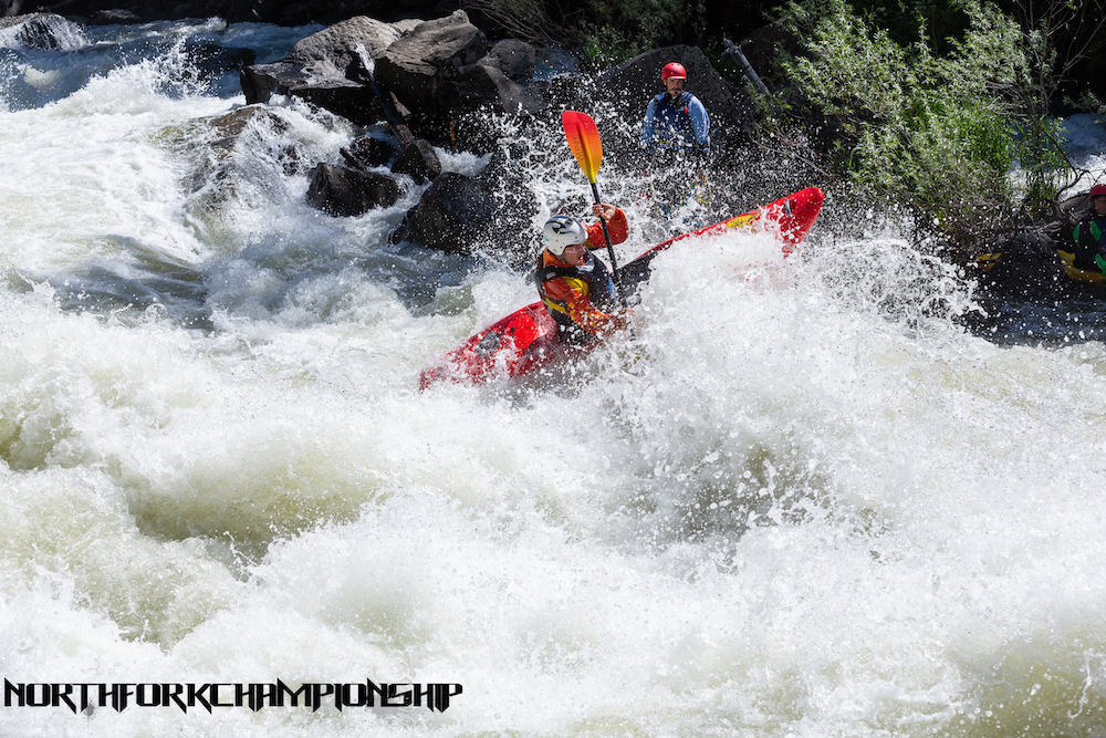 The North Fork Championship kicks off in just one week, bringing some of the world's best paddlers to the banks of the North Fork of the Payette River in Idaho. After the unfortunate cancelation in 2020, the Voorhees Family is excited to continue building the North Fork Championship for years to come. People are hearing water level rumors leading up to the event next week. What can you expect going into this year's event on June 17-19th? Find out below!