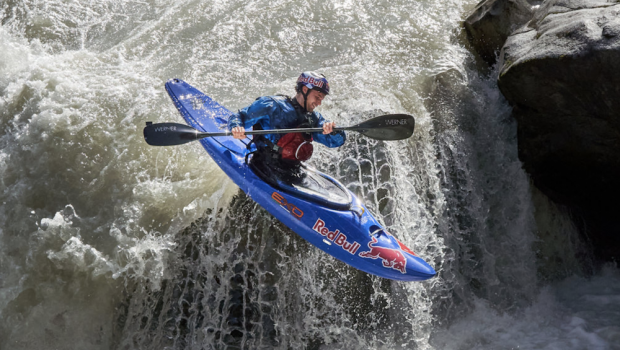 The Extreme Kayak World Championships should have taken place at the Ekstremsportveko in Voss this year. But, as you might have heard, the men's category at the Voss Veko Extreme Week sold out within a week.
