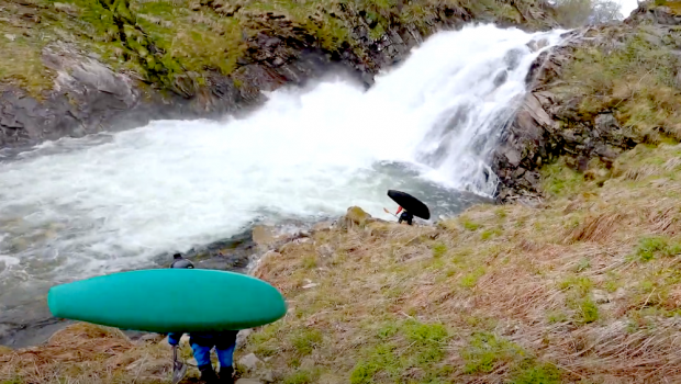 Follow Filip Knorr on one of the Norway classics, the Myrkdalselva! It is a difficult year to get to Norway, so let's make the most of the videos!