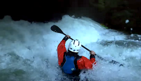 Follow Zack Mutton down the Lower Gorges of the Kaituna, his home river. Featuring the Awesome, Gnarly and Smokey Gorges.