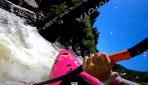 Follow Dane Jackson on his 50+ training laps for the 2021 North Fork Champs. Some insane lines...worth the watch!