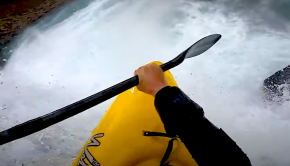 Follow Aniol Serrasolses ripping up the insane Keldua River in Iceland. This section looks so epic, endless waterfalls!