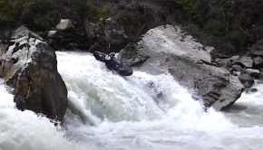 """Follow Zack Mutton on his weekend in Austria and the beautiful Oetz Valley, in Episode 15 of """"Billy The Kid""""!"""