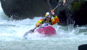 The first edition of the OETZ TROPHY is in the books. Check out the highlights video of the official Extreme Kayak World Championships 2021. Postproduction by: Olaf Obsommer